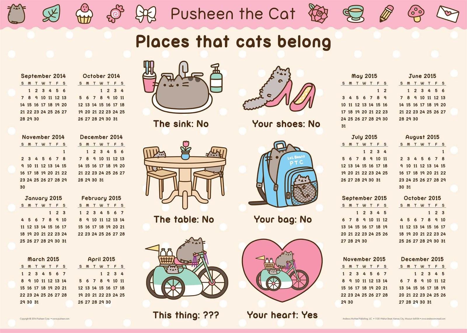 Pusheen Large Pusheen Plush Toy And I Am The Cat