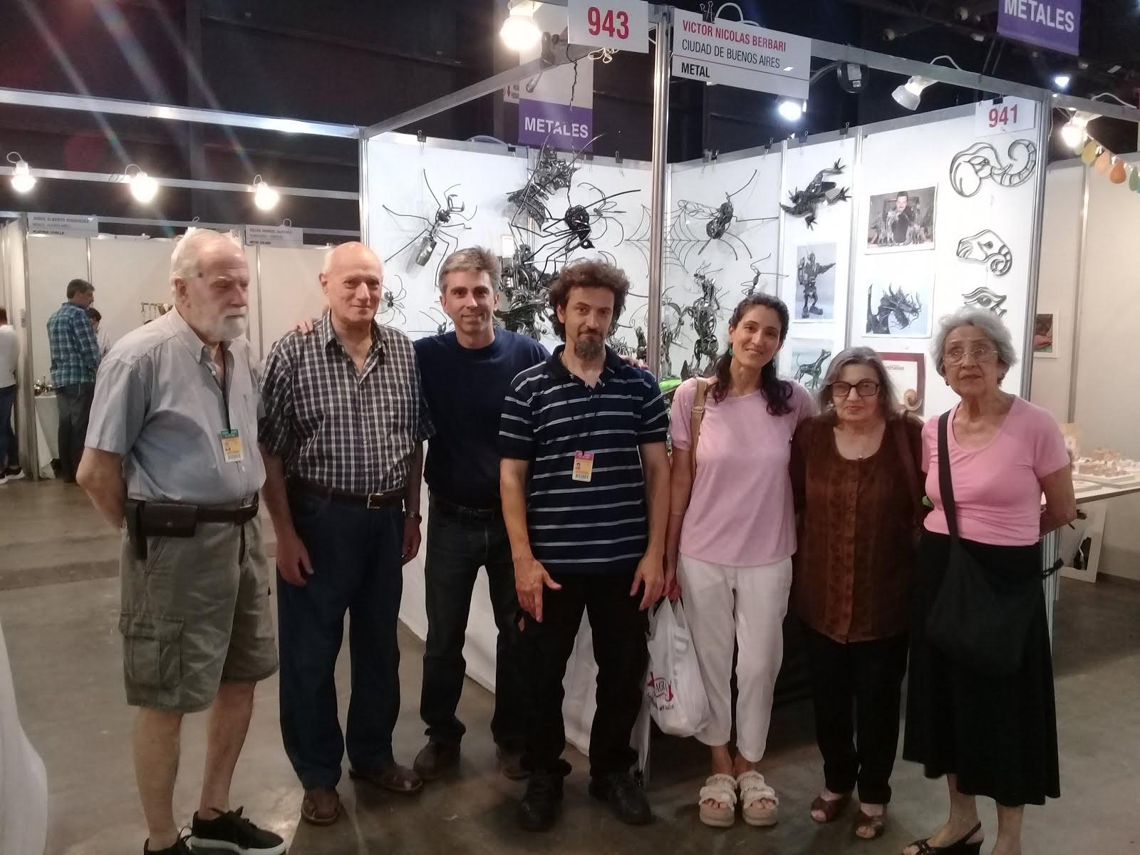 Feria de Artesanías 2017