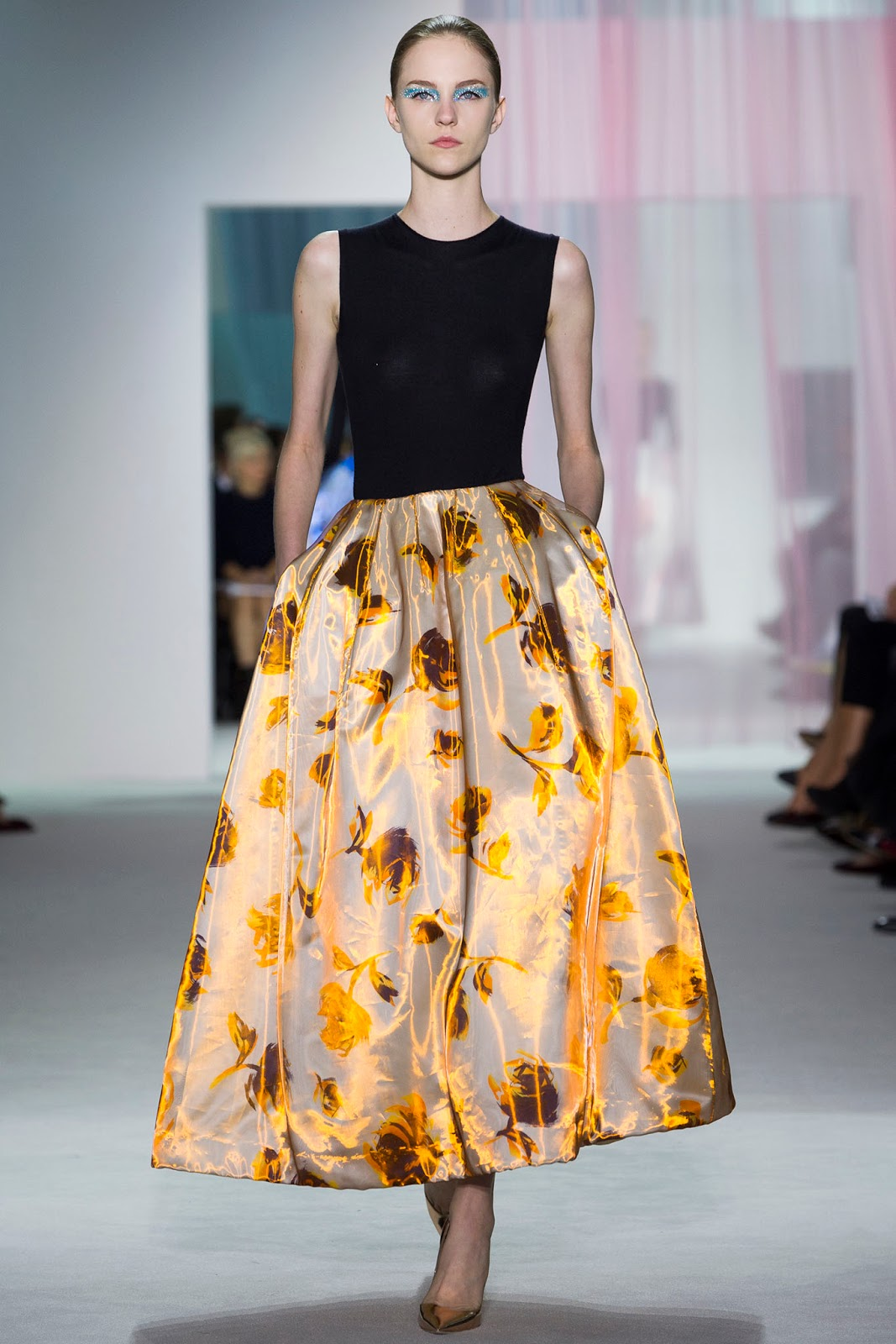Christian Dior Spring/Summer RTW Spring/Summer 2013 (RS)