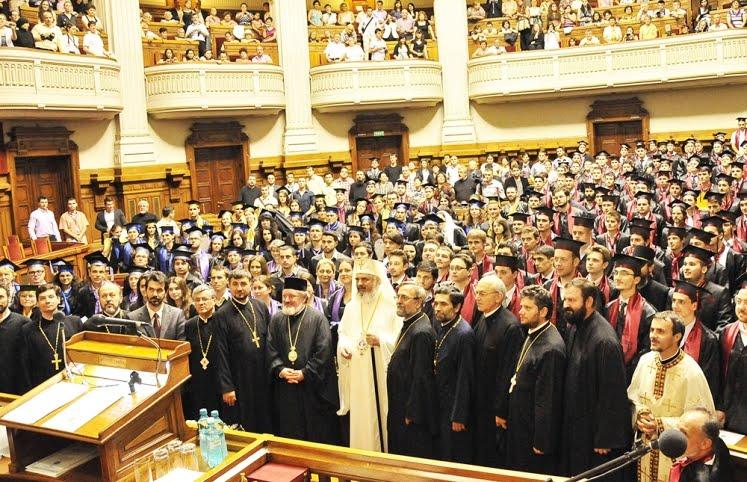 Amintiri de final de etapă: depunerea jurământului, 24.06.2012