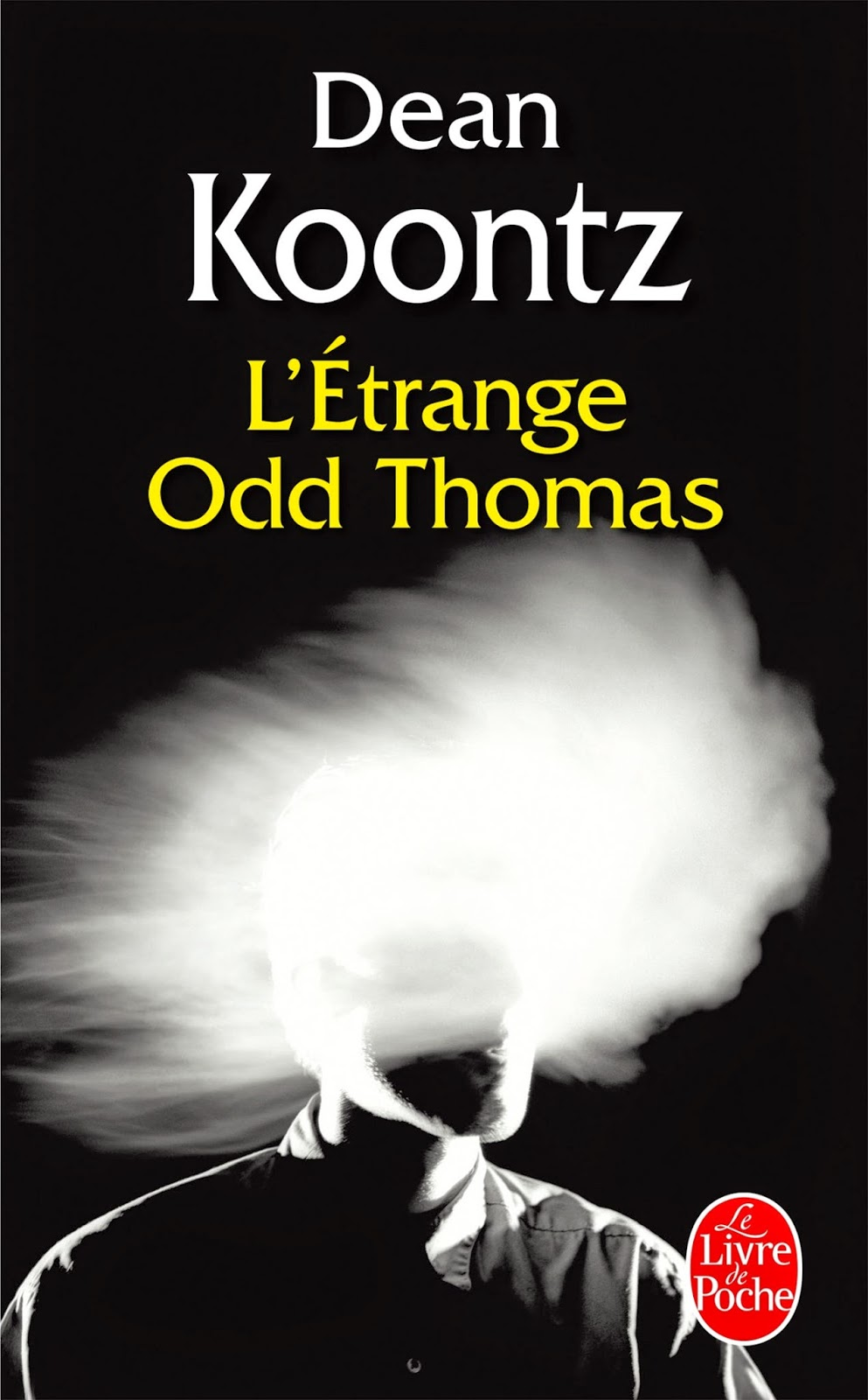 L'étrange Odd Thomas de Dean Koontz