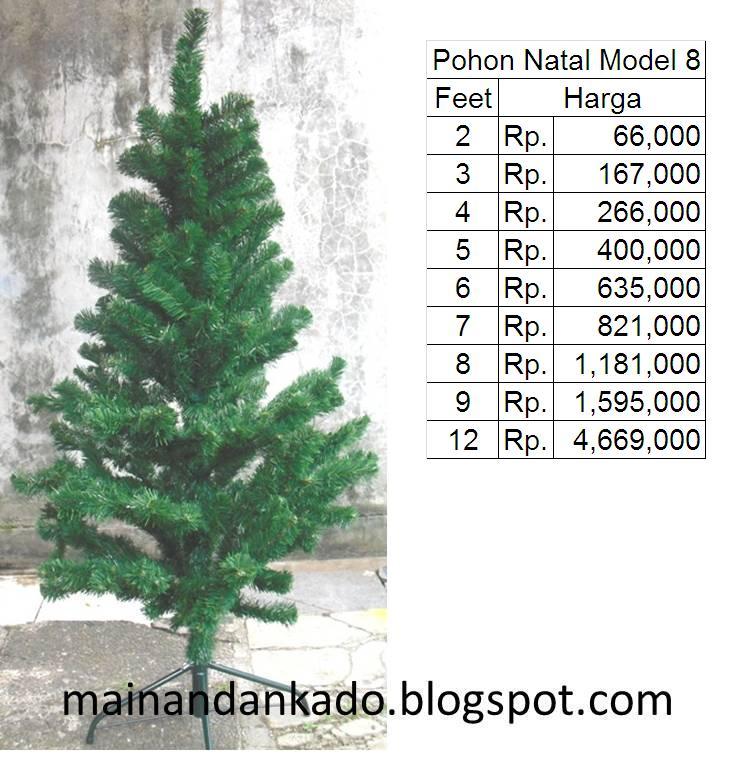 jual-pohon-natal-harga-murah-terbaru-2012-model-8
