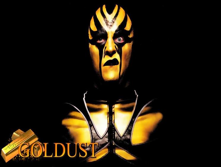 Golddust Hd Free Wallpapers