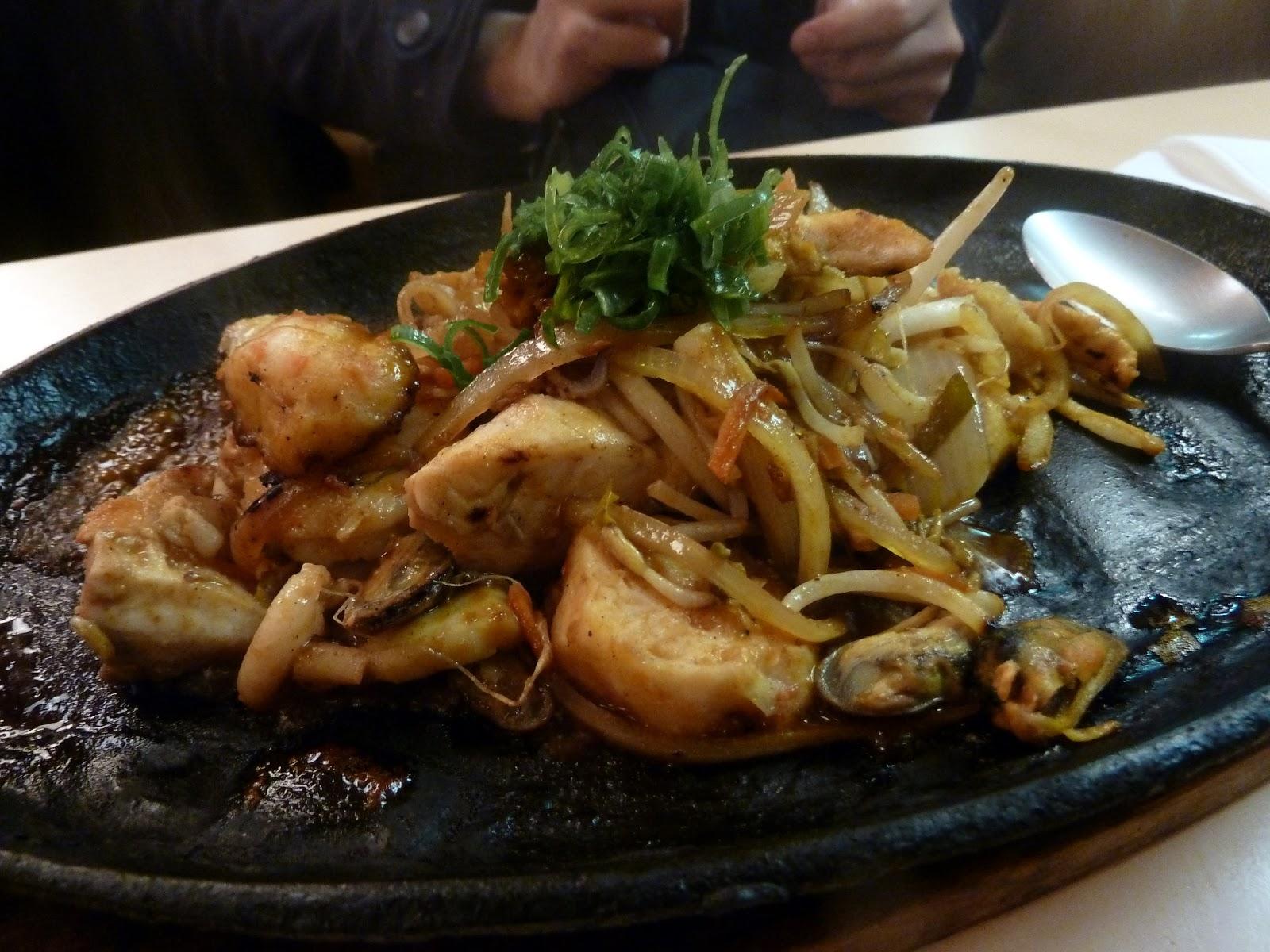 Yamato japanese restaurant corrs lane melbourne my for Asian cuisine melbourne