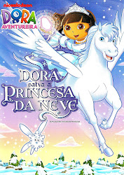 Baixe imagem de Dora A Aventureira: Dora Salva a Princesa da Neve (Dublado) sem Torrent