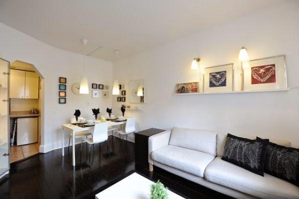 атрактивен апартамент