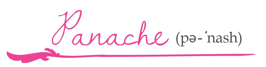 Panache - The Blog