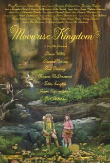 Vng Quc Trng Nh - Moonrise Kingdom (2012)