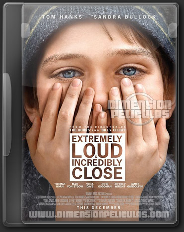 Extremely Loud & Incredibly Close (BRRip HD Ingles Subtitulado) (2011)