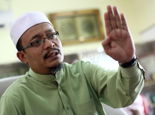 Ustaz Kazim Elias Caj RM20,000 Untuk Ceramah?!