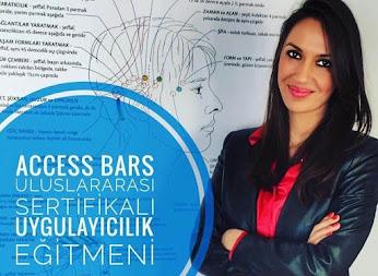 Access Bars Nedir?