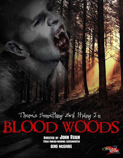 Blood Woods (2017)