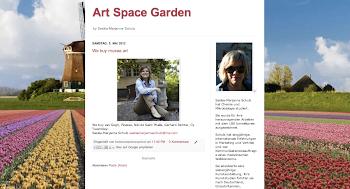Art Space Garden