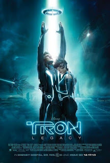 Tron el legado