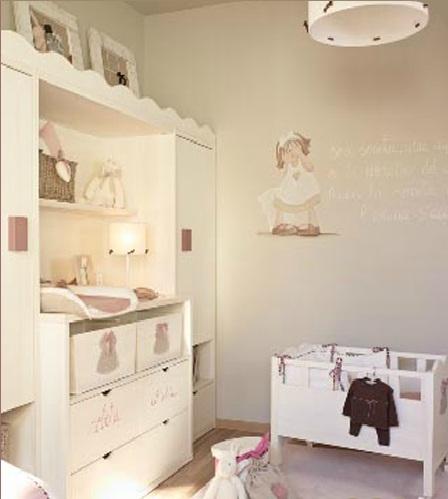 Algunas habitaciones bona nit for Bona nit muebles