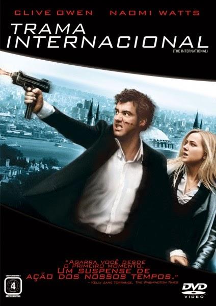 Trama Internacional – Dublado (2009)
