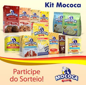 Sorteio Ana Claudia na Cozinha!