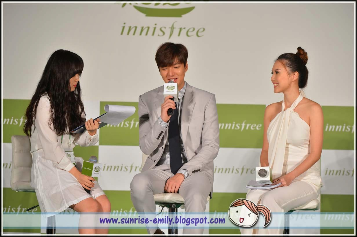 Google themes lee min ho - With Hectic Filming And Busy Schedule Everyday Lee Min Ho Also Shared His Beauty Regime Saying I Definitely Credit Innisfree S Super Volcanic Pore Clay