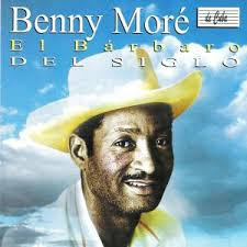 BENNY MORE