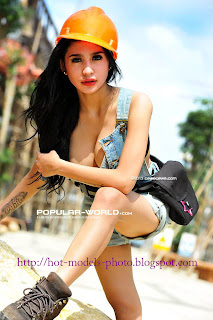Bibie Julius Indonesian Models
