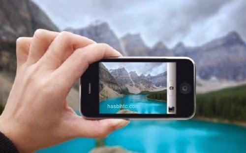 5 Fungsi Lain Dari Kamera Ponsel
