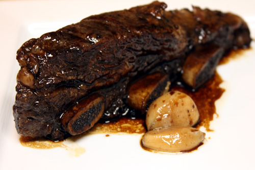 ... cooker beef short ribs braised short ribs slow cooker asian beef short