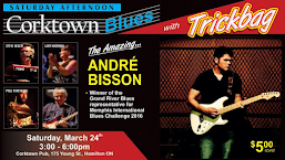 Trickbag w Andre Bisson
