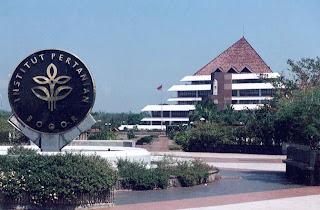 IPB-Perguruan terbaik dan terkenal di Indonesia