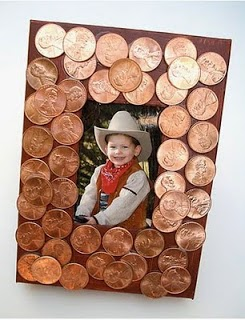 Penny frame from Ziggity Zoom