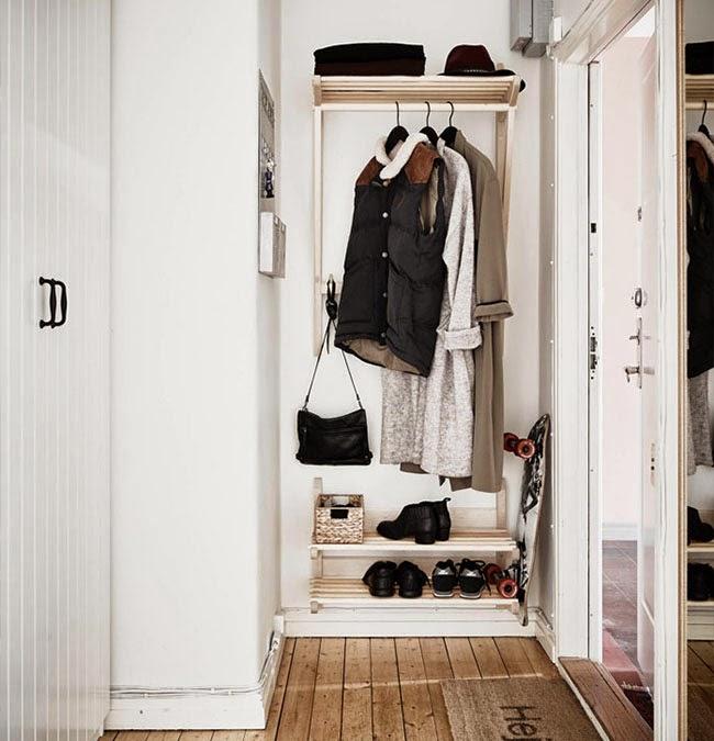 Trucchi e idee di arredo per una casa piccola home for Piccoli spazi da arredare