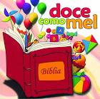 CD Coletânea Doce Como Mel(2011)