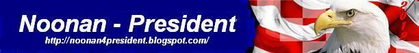 Noonan for President