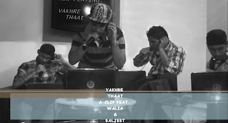 Vakhre Thaat A-CLIP Feat. Baljeet Prince and J_COBZ free download mp3