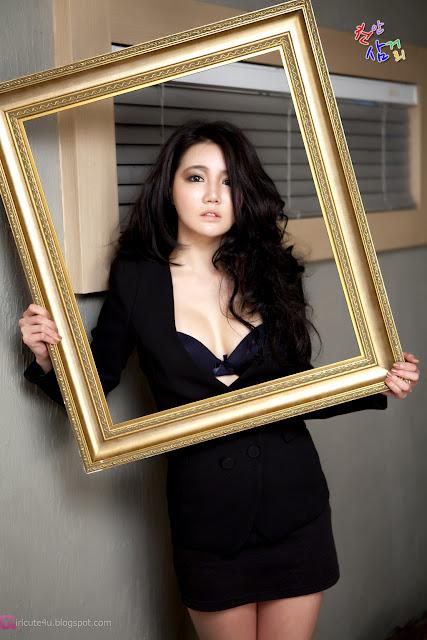 5 Sexy Han Ga Eun - very cute asian girl - girlcute4u.blogspot.com