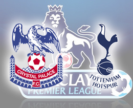 ผลฟุตบอลพรีเมียร์ลีกอังกฤษ 18 ส.ค. 56 | คริสตัล พาเลซ 0 - 1 สเปอร์ส