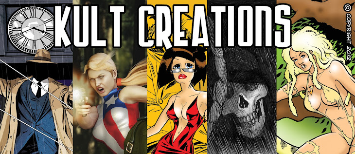 Kult Creations
