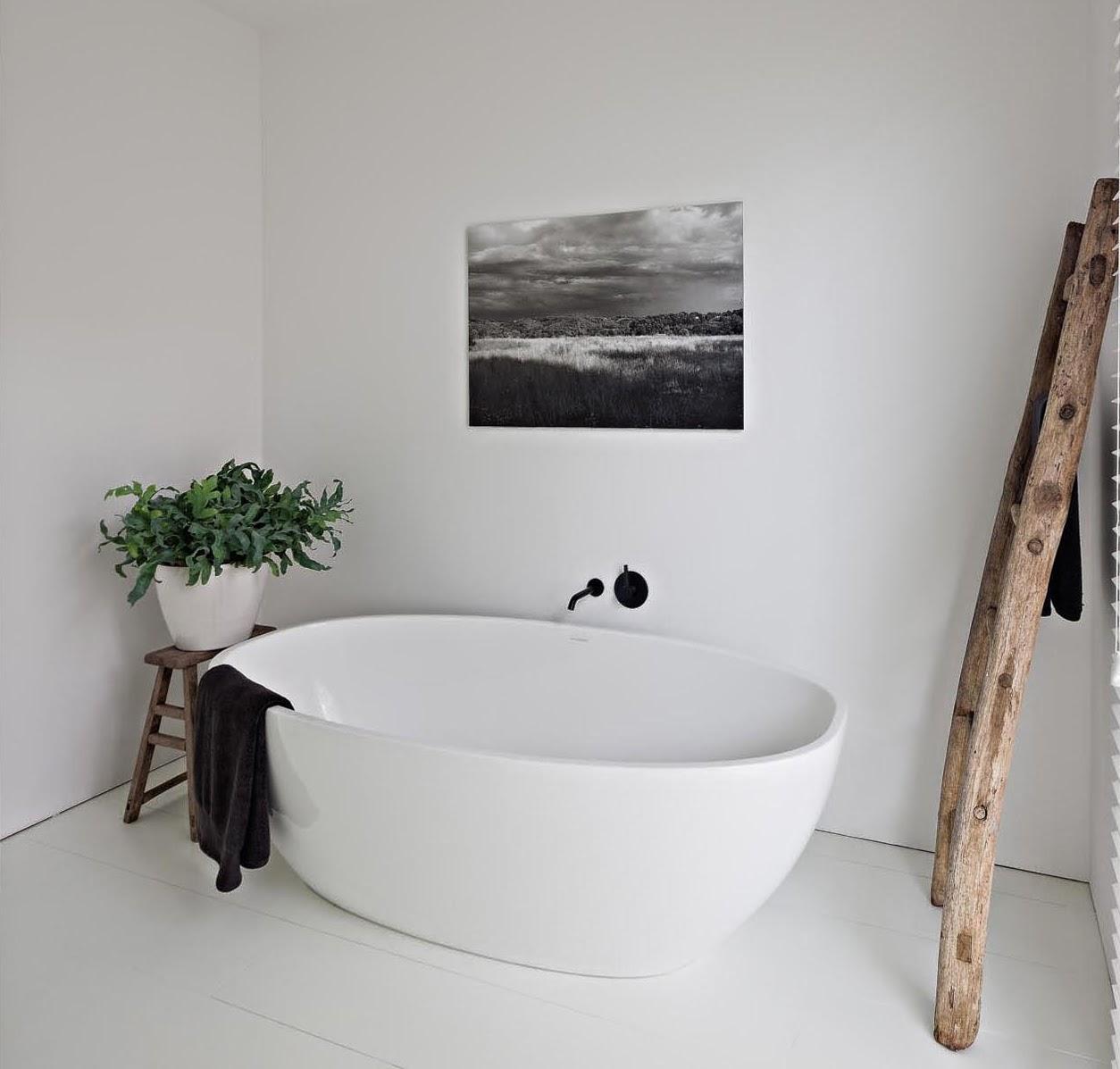 T.D.C: Freestanding Baths