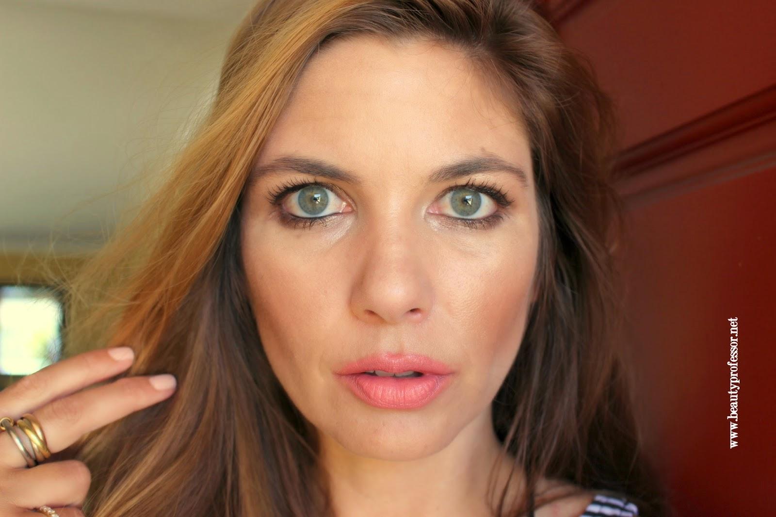 nars audacious lipstick julie