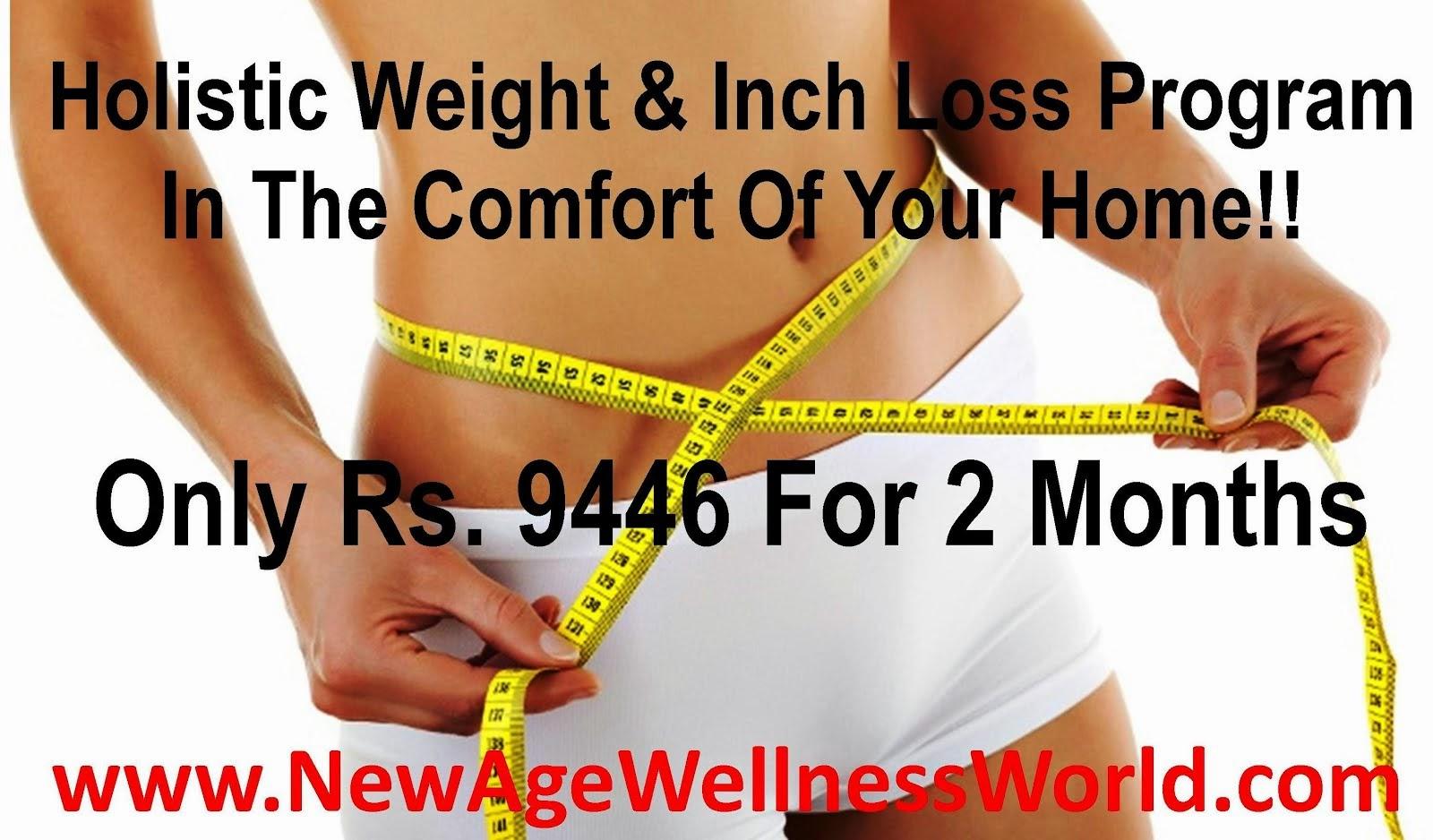 Super Weight & Inch Loss Program