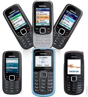 dafatr Harga HP Nokia Baru dan Bekas
