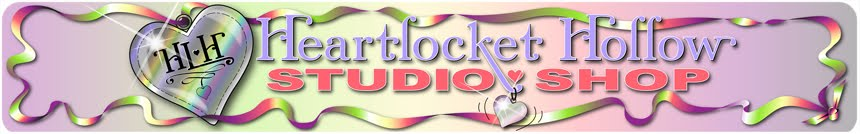Heartlocket Hollow Studio