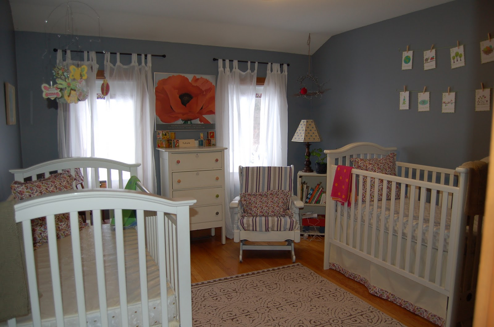 reclaimed crafts crafting a nursery. Black Bedroom Furniture Sets. Home Design Ideas