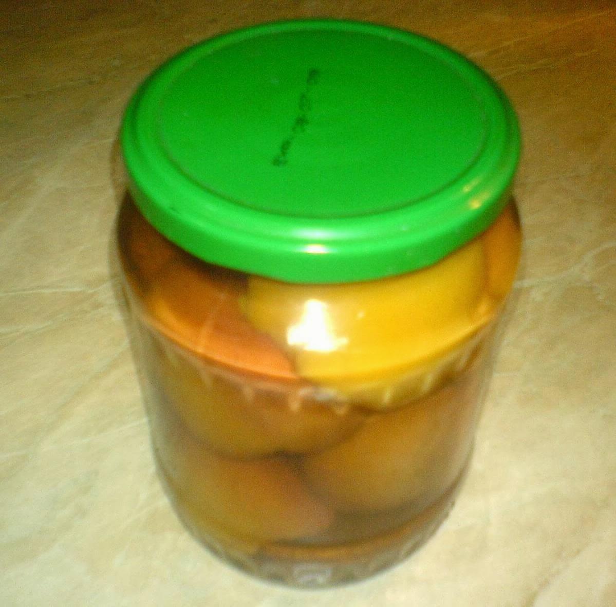 compot de fructe, compot din fructe, dulciuri, retete culinare, compot pentru iarna, compot piersici intregi