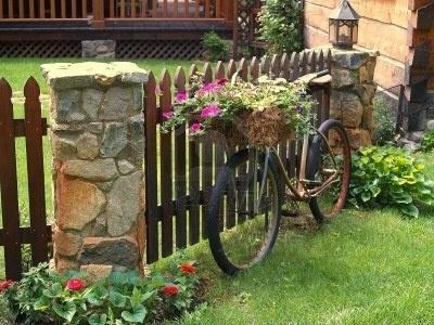 Hungarian provence boh m kertek tletes fot kkal for Idee x il giardino