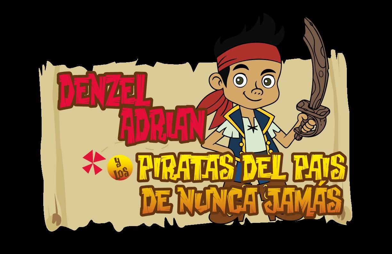 Jake y los piratas de Nunca Jamás: invitaciones para