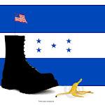 URGENTE: Fuerzas Armadas imponen estado de sitio en comunidad del Valle del Aguán, Colon Honduras.