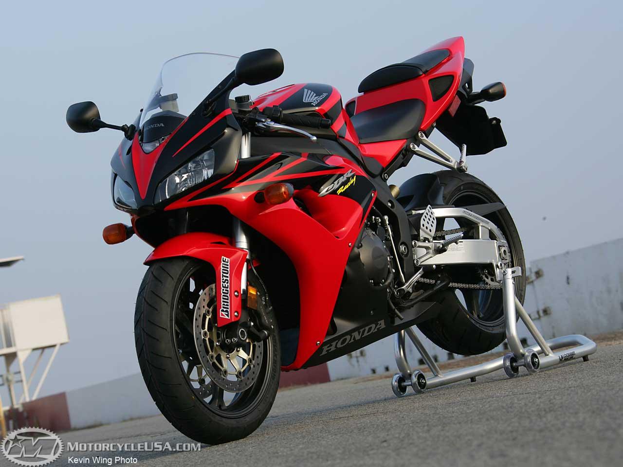 Fotos de Motos: Fotos da Moto honda cbr1000rr