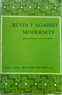 Youssef Revolt Modernity