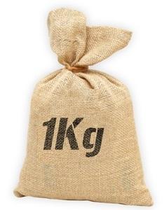 Equivalencia del kilo o kilogramo.