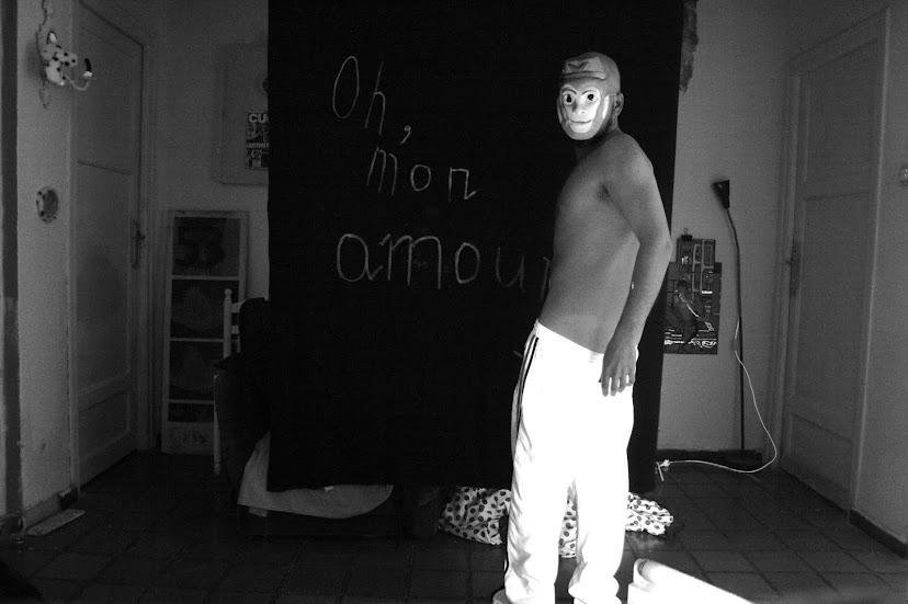 OKÑA////AMOAPE